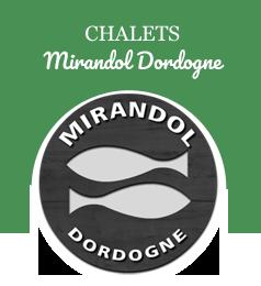 Chalets Mirandol Dordogne