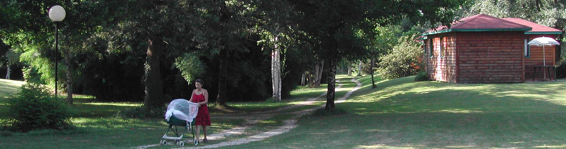 Baladez vous au Parc de Mirandol dans la Vallée de la Dordogne